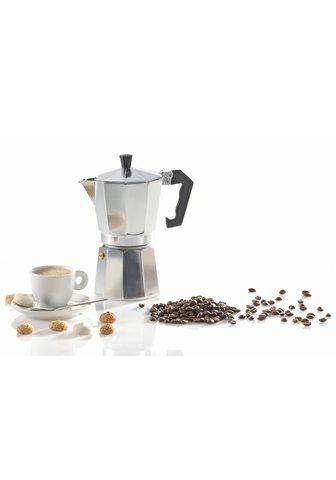 KRÜGER Krüger Espresso kavos aparatas dėl 9 P...