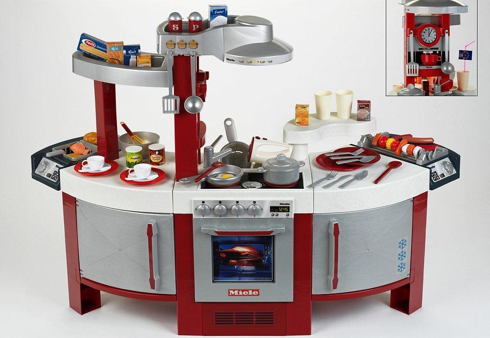 Spiele Küche