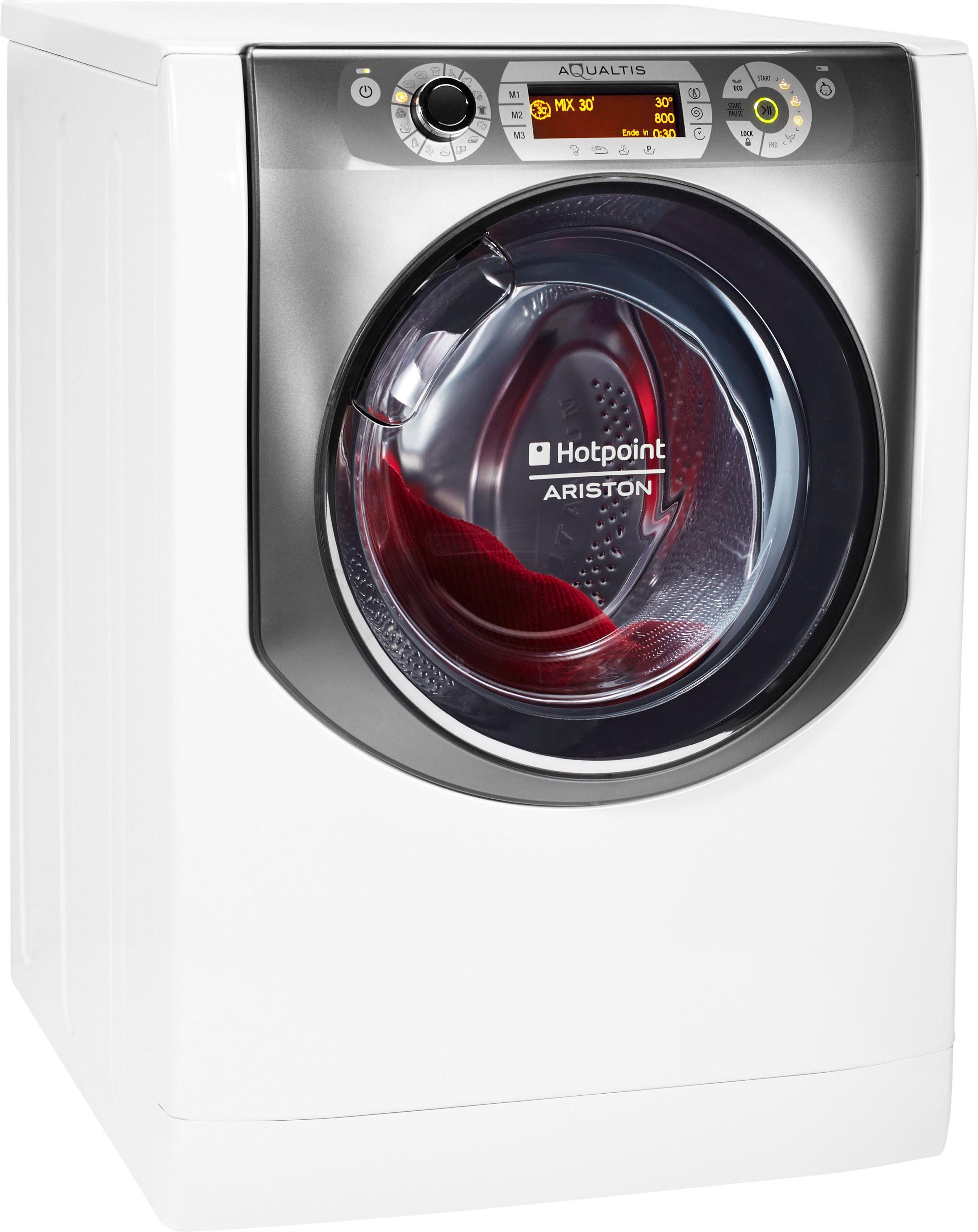 Hotpoint Waschmaschine AQ113DA 697 EU/A, A+++, 11 kg, 1600 U/Min