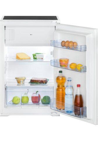 BOMANN Įmontuojamas šaldytuvas KSE 7805 88 cm...