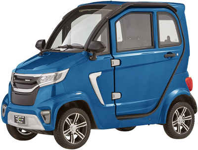 ECABINO Elektromobil »eLazzy Premium 45 km/h«, 45 km/h