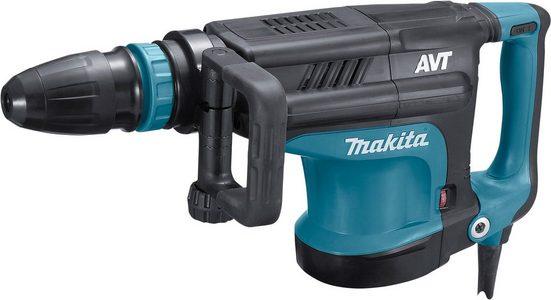 MAKITA Stemmhammer »HM1213C«, für SDS-MAX 1510 W
