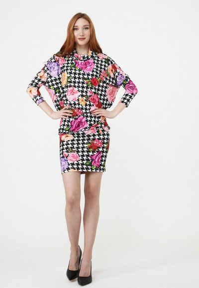 MaDam-T Minikleid »Kleid Azarina«