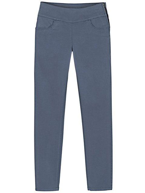 Hosen - Casual Looks Bequeme Jeans › blau  - Onlineshop OTTO