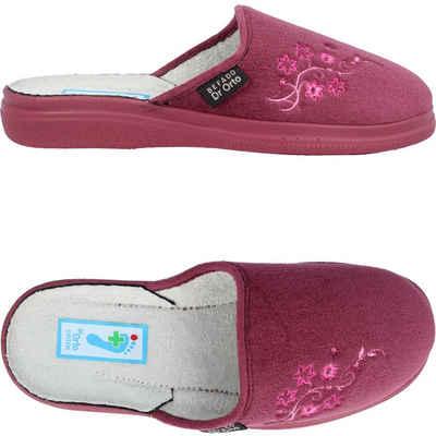 Dr. Orto »Bequeme Hausschuhe für Damen« Hausschuh Slipper, Pantoffeln