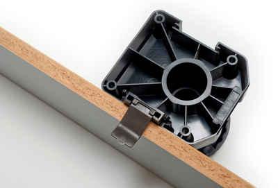 Express Küchen Sockelblende »ARTA«, vormontiert, in verschiedenen Längen