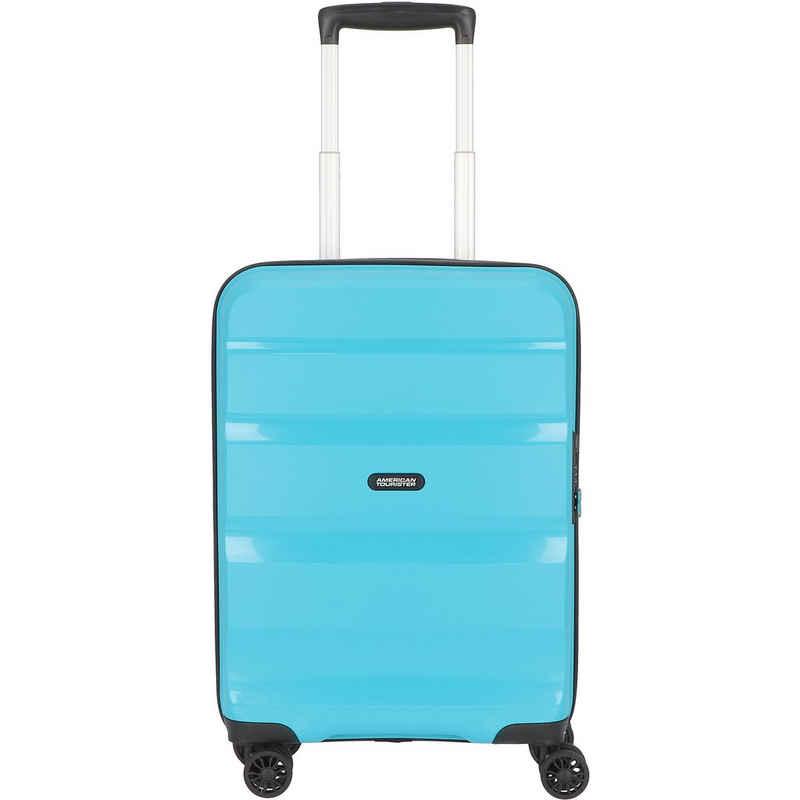 American Tourister® Handgepäck-Trolley, 4 Rollen, Polypropylen