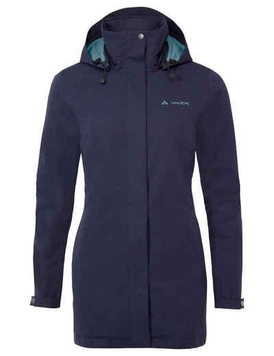 VAUDE Outdoorjacke »SE Women's Abelia Coat«