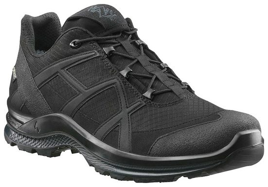 haix »330041 Black Eagle Athletic 2.1 GTX« Wanderschuh wasserdicht