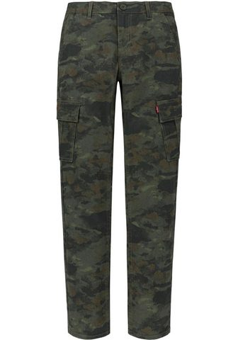 Levi's Kidswear Kišeninės kelnės »mit vielen Taschen«