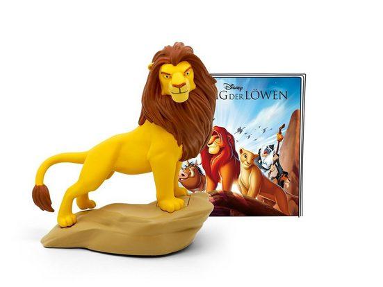 tonies Hörspielfigur »Disney - Der König der Löwen - Tonies Hörfigur«