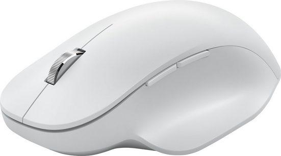 Microsoft »Bluetooth® Ergonomic Mouse« ergonomische Maus (Bluetooth)