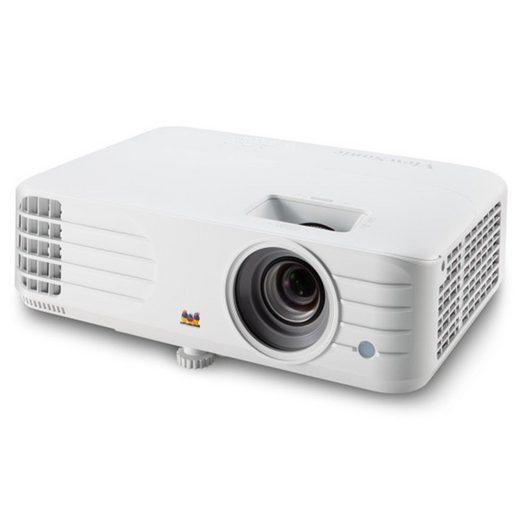 Viewsonic »PG706HD« Beamer (4000 lm, 12000:1, 1920 x 1080 px)