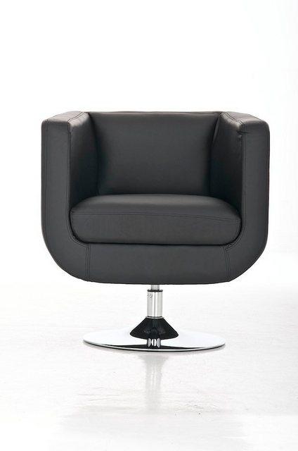 Stühle und Bänke - CLP Hochlehner »Colorado V2 Kunstleder« Mit drehbarem Gestell  - Onlineshop OTTO
