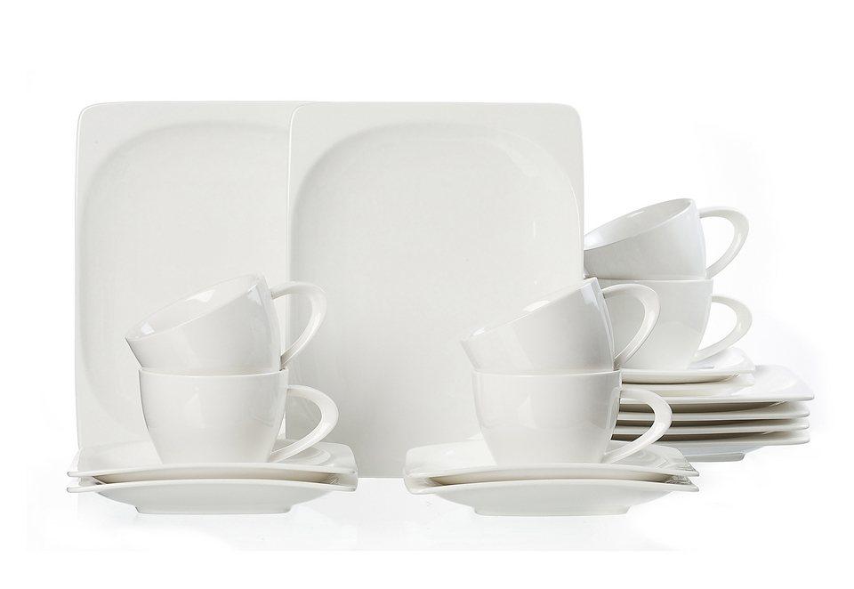 Porzellanserie «VITA» online kaufen  OTTO ~ Geschirrspülmaschine Otto