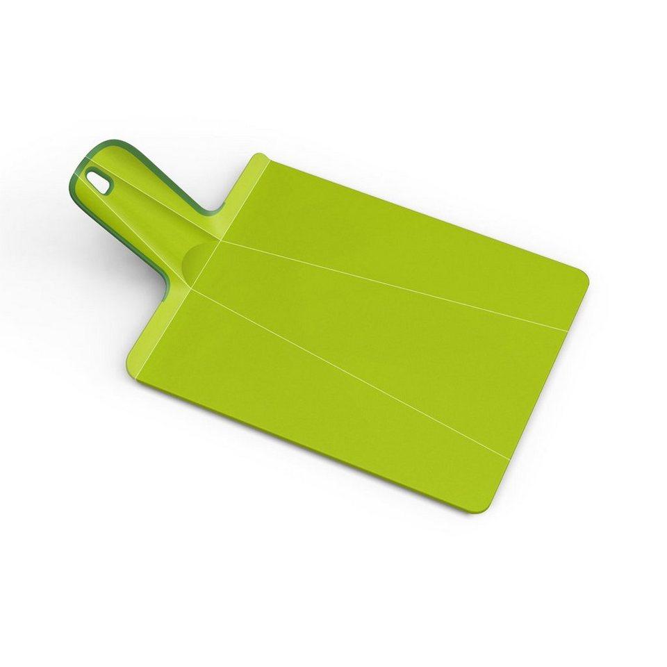 JOSEPH JOSEPH Joseph Joseph Schneidebrett CHOP2POT PLUS grün in grün