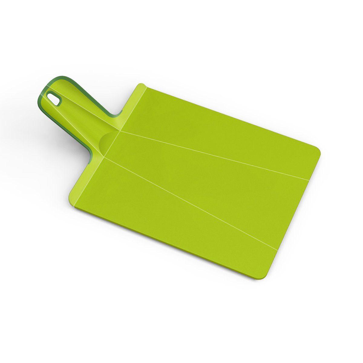 JOSEPH JOSEPH Joseph Joseph Schneidebrett CHOP2POT PLUS grün