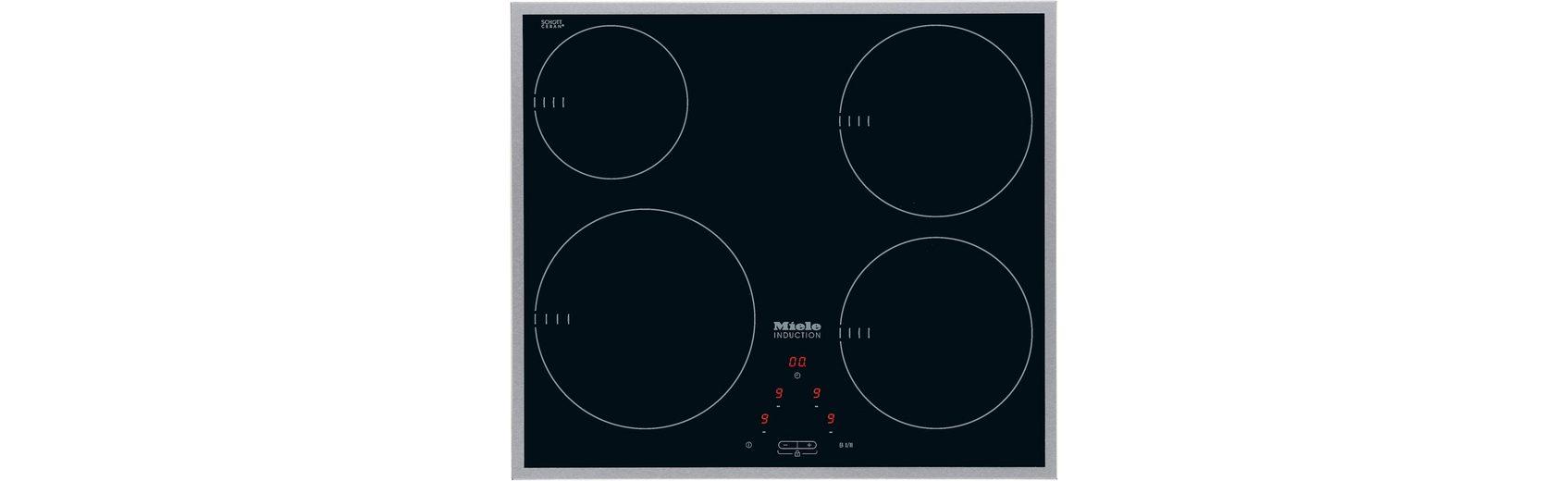 Miele Autarkes Induktions-Kochfeld von Schott Ceran® KM 6115