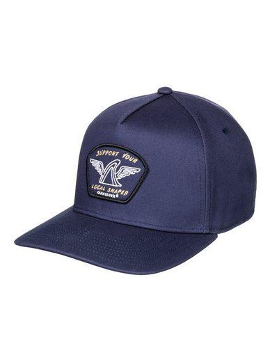 Quiksilver Snapback Cap »Patchables«