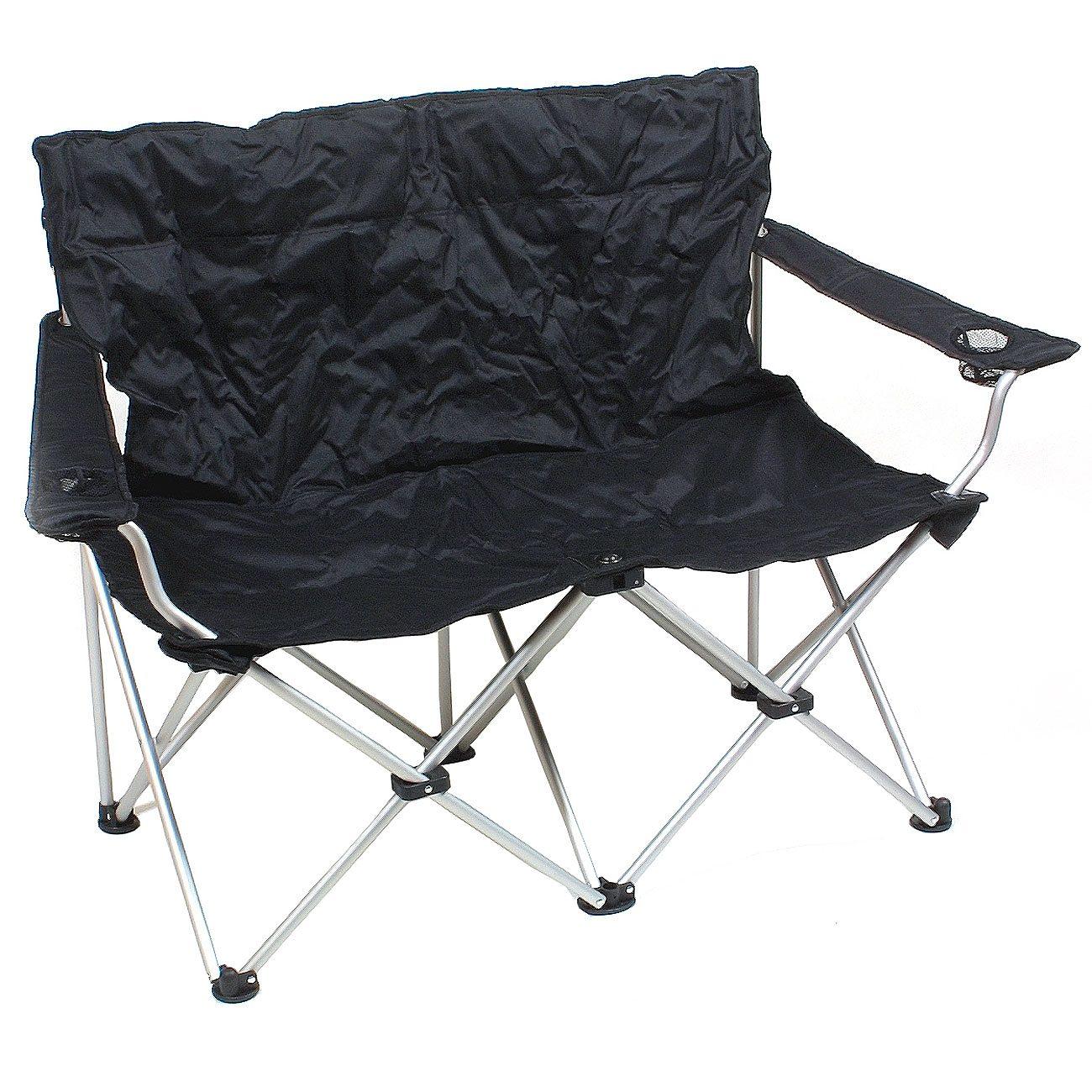 Relags Camping-Stuhl »Travelchair Love Seat Faltsofa«
