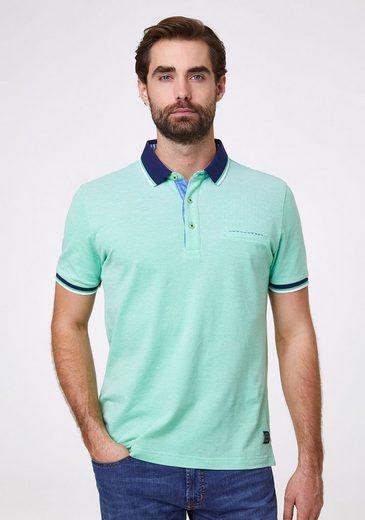 Pierre Cardin Poloshirt Airtouch