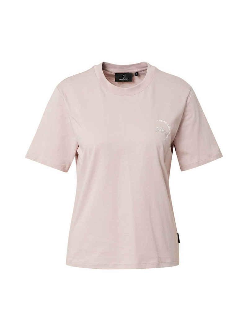 recolution T-Shirt »ALOCASIA #MIND« (1-tlg)