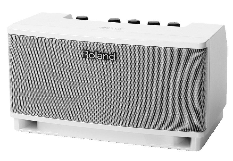 Monitorverstärker, Roland, »CUBE Lite MONITOR« in weiß