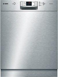 Bosch Unterbau-Geschirrspüler SMU57L15EU, A+, 11,8 Liter, 13 Maßgedecke