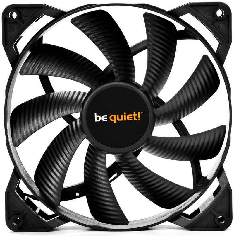 be quiet! Gehäuselüfter