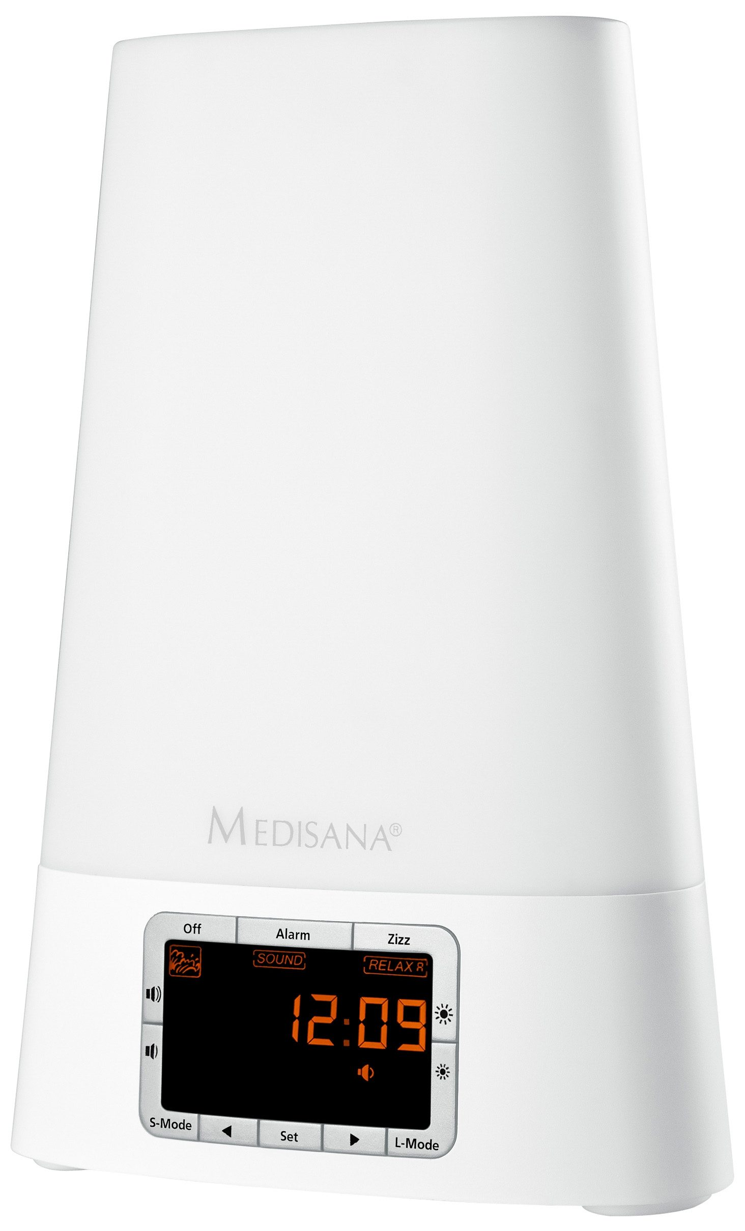 Medisana, Lichtwecker, Wake Up Light WL 450
