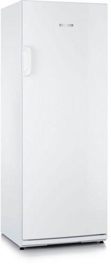 Severin Gefrierschrank KS 9811, 163 cm hoch, 60 cm breit