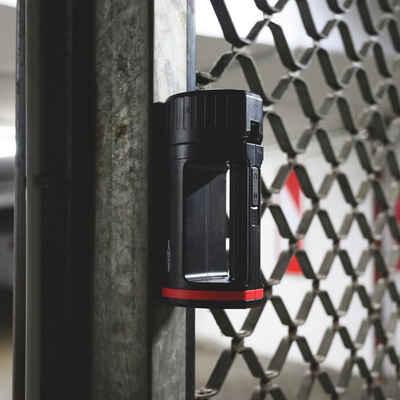 ANSMANN® LED Taschenlampe »LED-Handscheinwerfer HS20R Pro«