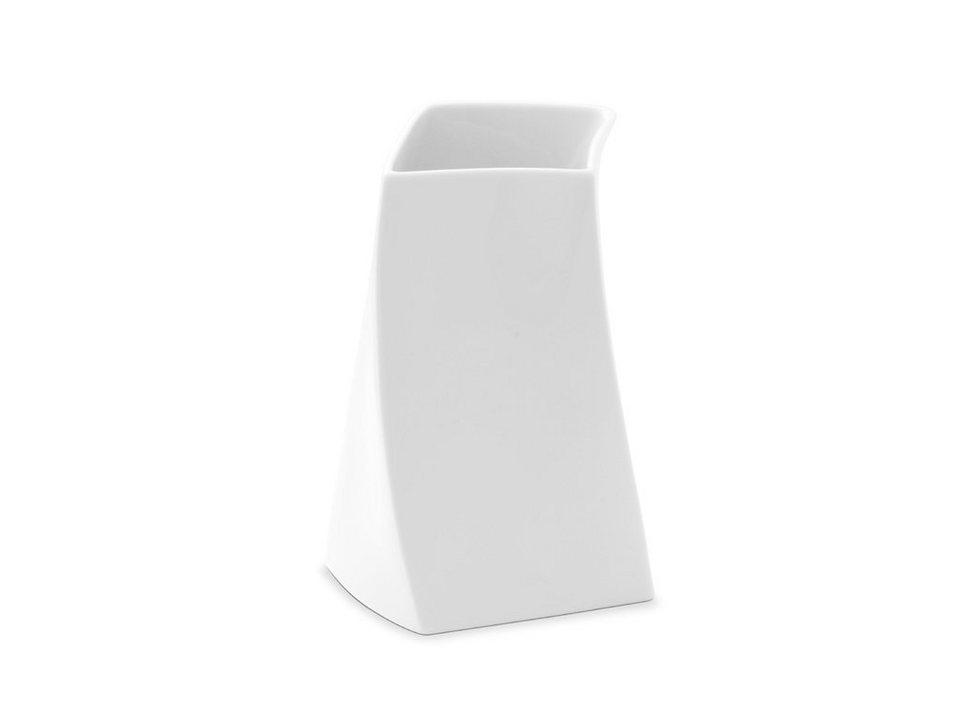 Friesland Vase »Vasen, 20 cm« in wei?