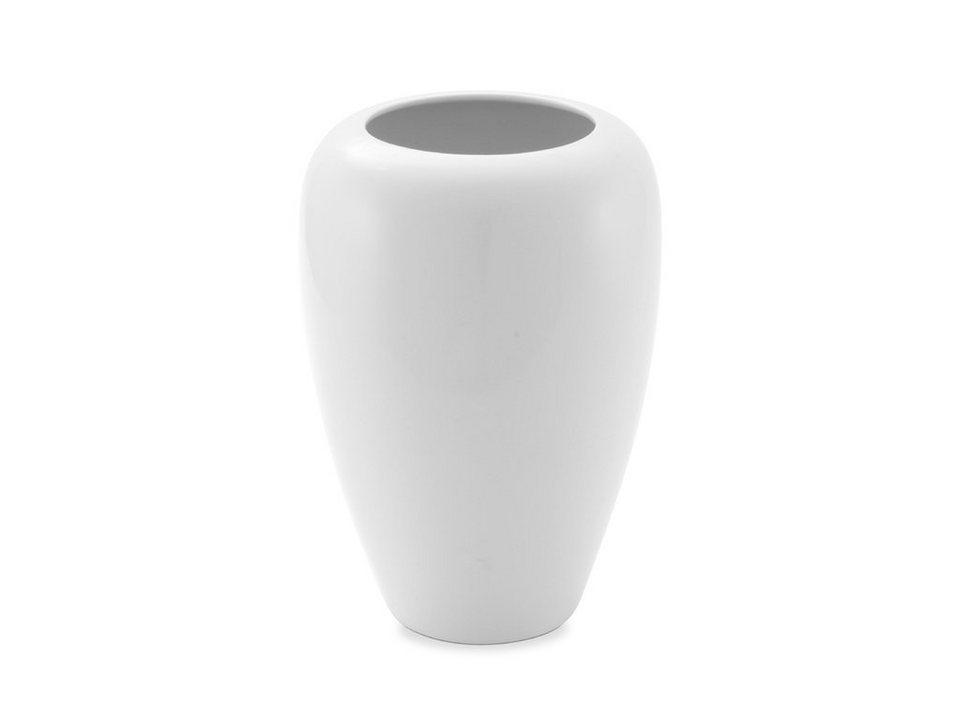 Friesland Vase »Vasen, 23 cm« in wei?