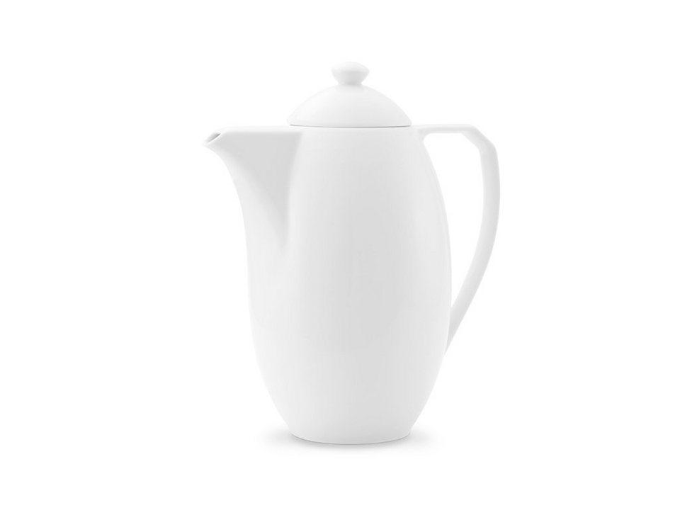 Friesland Kaffeekanne »Ecco, 1,35l« in wei?