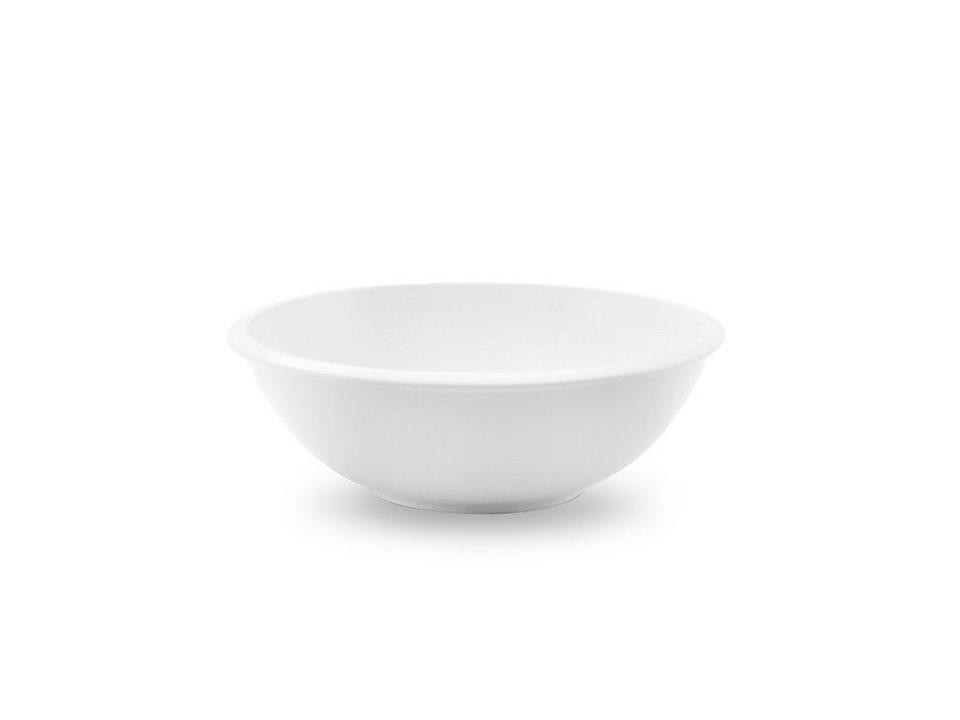 Friesland Schüssel »Ecco, 20 cm« in weiß