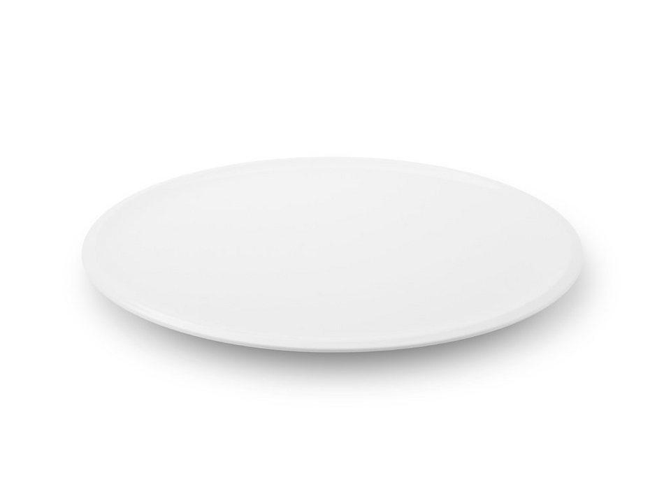 Friesland Tortenplatte »Ecco, 32 cm« in wei?