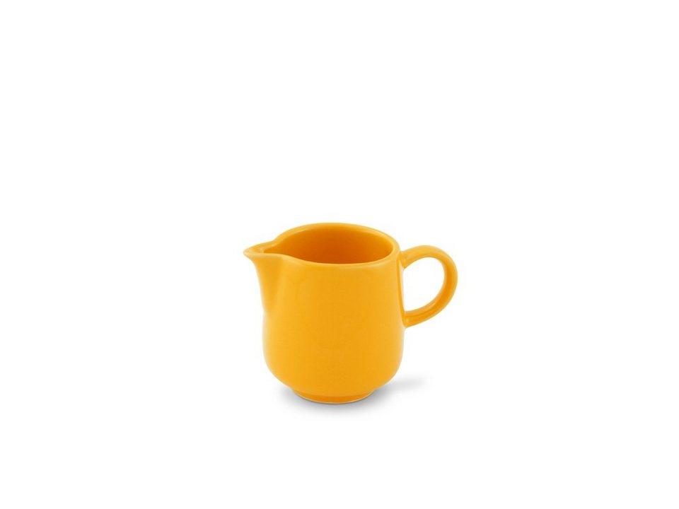 Friesland Milchk?nnchen »Happymix, 0,18l« in gelb