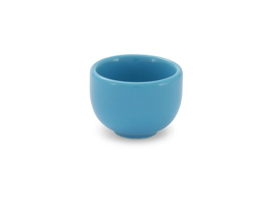 Friesland Eierbecher »Happymix, H 4 cm« in blau