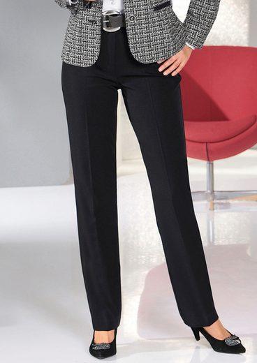Classic Hose mit Stretch für hohen Tragekomfort
