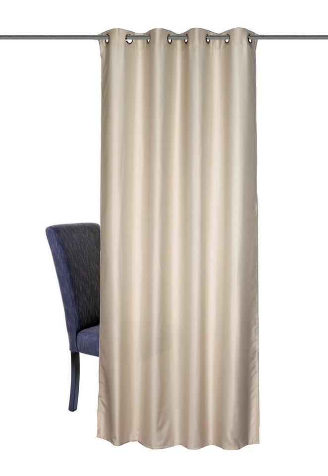 Vorhang home wohnideen maros 1 st ck kaufen otto - Home wohnideen gardinen ...