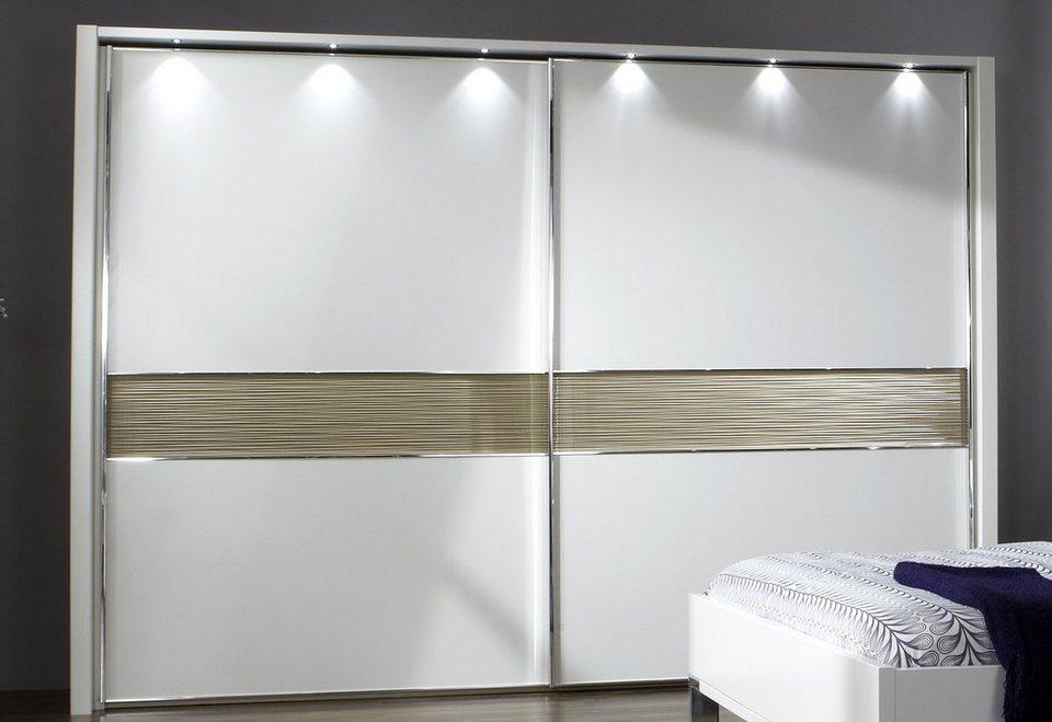 WIEMANN Passepartout-Rahmen »Alicante« in weiß