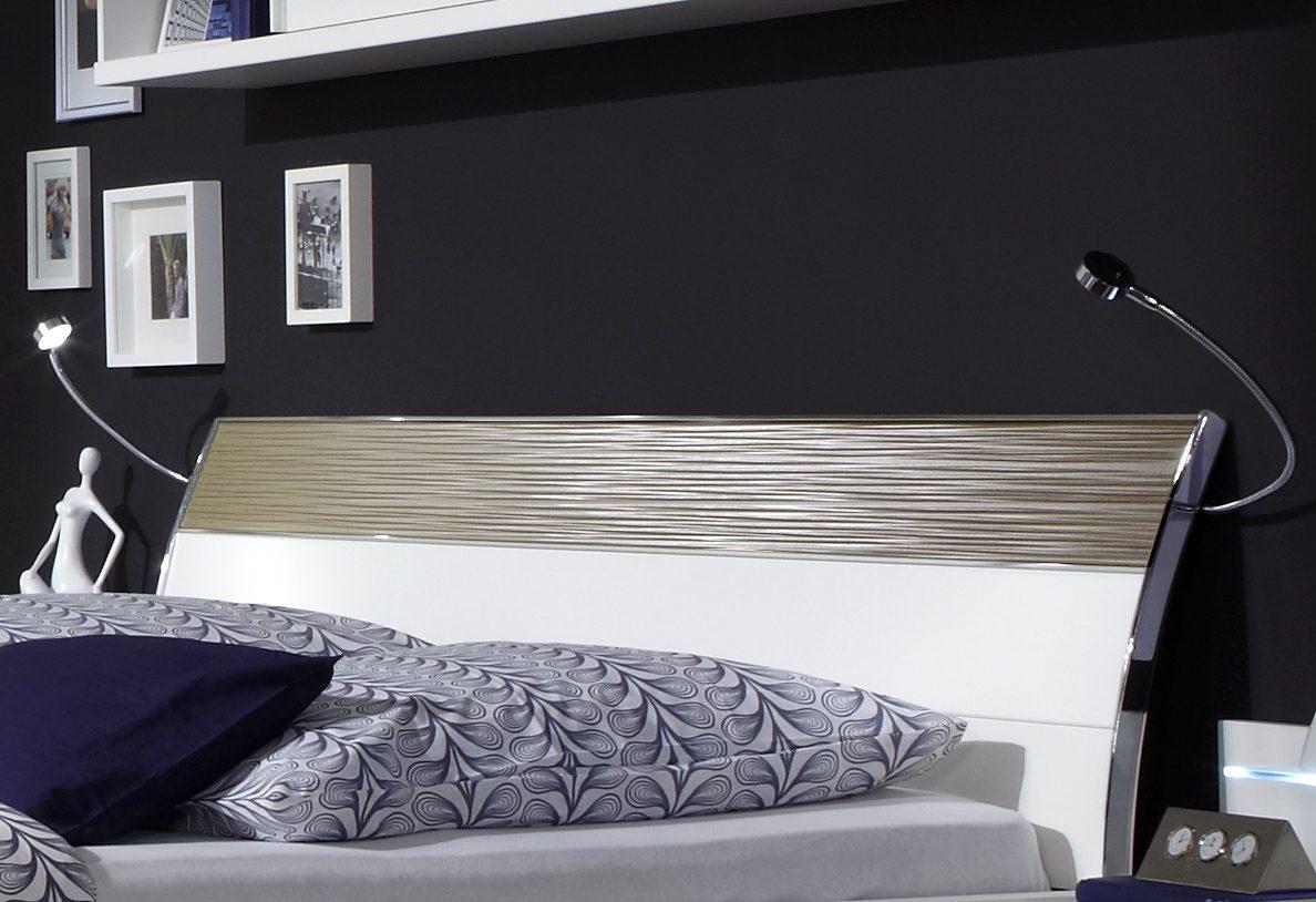 LED-Bettbeleuchtungs-Set, HFH, »100-0071« (2-tlg.)