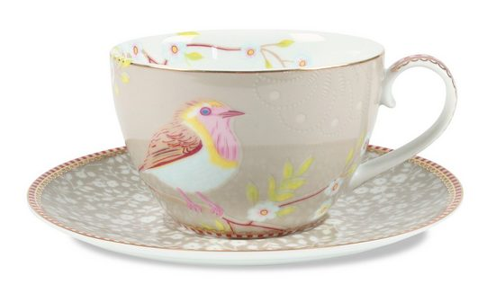 PiP Studio Tasse »Early Bird« (12-tlg)