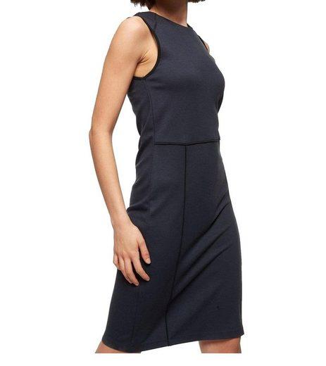 ZABAIONE Minikleid »Zabaione Mirabella Mini-Kleid feminines Damen Party-Kleid mit Paspeln Freizeit-Kleid Navy«