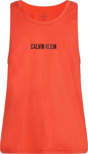 Calvin Klein Performance Tanktop