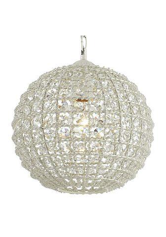 FAVOURITE šviestuvas »Splendor« su edlen Kristal...