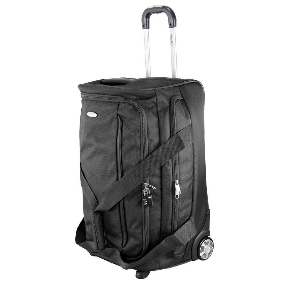 samsonite x blade trolley reisetasche auf rollen 65 cm online kaufen otto. Black Bedroom Furniture Sets. Home Design Ideas