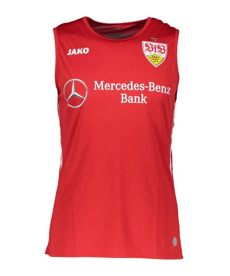 Jako T-Shirt »VfB Stuttgart Challenge Tanktop« default