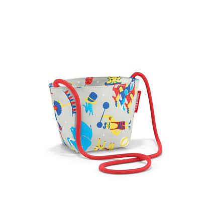 REISENTHEL® Umhängetasche »Kinder-Umhängetasche minibag kids«, Umhängetasche